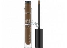 Catrice 48h Power Stay Brow Gel eyebrow gel 020 Medium 4.5 ml