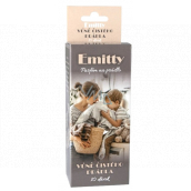 Emitty Laundry Perfume The scent of clean laundry 10 doses of 10 ml
