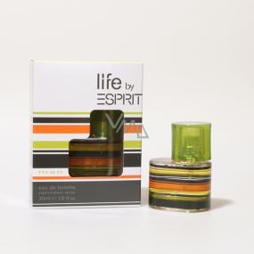 Esprit Life by toaletní voda 30 ml