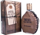 Diesel Fuel for Life EdT 75 ml men's eau de toilette