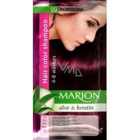 Marion Toning Shampoo 99 Eggplant 40 ml