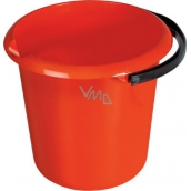 Spokar Bucket 10 l different colors 1 piece