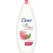 Dove Go Fresh Revive Granátové jablko & Verbena sprchový gel 250 ml