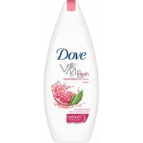 Dove Go Fresh Revive Pomegranate & Verbena Shower Gel 250 ml