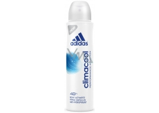 Adidas Climacool 48h antiperspirant deodorant spray for women 150 ml