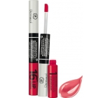 Dermacol 16H Lip Color long-lasting lip paint 02 3 ml and 4.1 ml