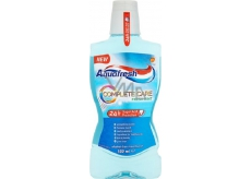 Aquafresh Complete Care Mouthwash Fresh Mint ústní voda 500 ml