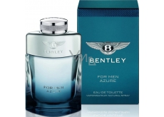 Bentley Bentley for Men Azure toaletní voda 60 ml