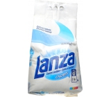 Lanza Expert White washing powder 100 doses of 7.5 kg