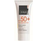 Ziaja Med Protecting SPF50+ UVA + UVB Tónující krém pro normální pleť 50 ml