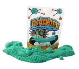 Mad Mattr Kinetic sand modeling turquoise 283 g