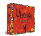 Albi Ubongo social game for 2 - 4 players, recommended age from 8 years