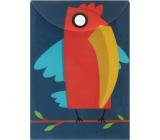 Document Case A6 - Parrot