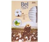Bel Nature Bio cotton cotton sticks 200 pieces