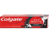 Colgate Max White Charcoal Toothpaste 75 ml