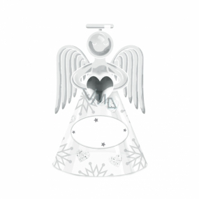 Albi Shining Christmas Tree Ornament Without text - little angel