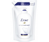 Dove Carring creamy liquid soap replacement 500 ml cartridge