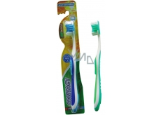 Abella Contact soft toothbrush of various colors 1 piece FA997 / S101