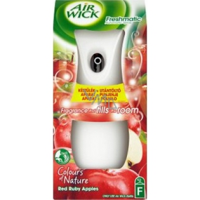 Air Wick FreshMatic Max Ruby red apples automatic spray 250 ml