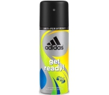 Adidas Cool & Dry 48h Get Ready! for Him antiperspirant deodorant sprej pro muže 150 ml