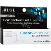 Ardell Adhesive Clear adhesive for artificial tufted algae clear 3.5 g