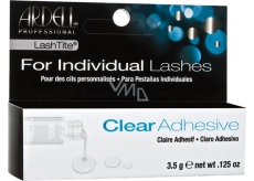 Ardell Adhesive Clear glue for eyelashes clear 3.5 g