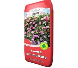 Peat Soběslav Soil for geraniums 20 l