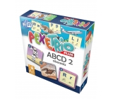 Ditipo Pexetrio Alphabet 2 board game 3+