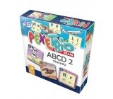 Ditipo Pexetrio Alphabet 2 Social game