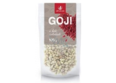 Allnature Goji in White Chocolate 100g 4552
