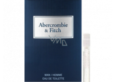 Abercrombie + Fitch - First Instinct Blue Men - Violka