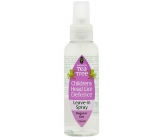 SCENTI KIDS Tea Tree spray against all 125 ml