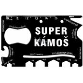 Albi Multitool tools Super buddy 8.5 cm x 5.3 cm x 0.2 cm