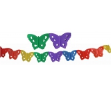 Garlands Butterflies 400 x 16 cm