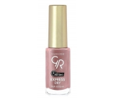 Golden Rose Express Dry 60 sec quick-drying nail polish 27, 7 ml