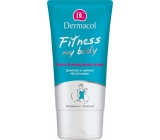 Dermacol Fitness My Body firming and disabling body balm 150 ml