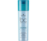 Schwarzkopf BC Bonacure Hyaluronic Moisture Kick moisturizing conditioner for normal and dry hair 200 ml