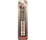 Nekupto Hobby wooden pencils Worker of the year 2 pieces