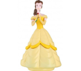 Disney Princess - Bell, Beauty and the Beast 3D shower and bath gel for children 400 ml