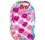 Bref Brilliant Gel All in 1 Spring Rain WC block with the scent of spring rain 3 x 42 g