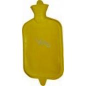 Alfa Vita Termofor zahřívací láhev jednostraně rýhovaná 1,2 l