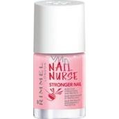 Rimmel London Nail Nurse Stronger Nail lak na nehty 12 ml