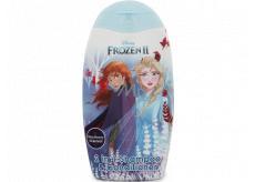 Disney Frozen 2in1 hair shampoo and hair conditioner 300 ml