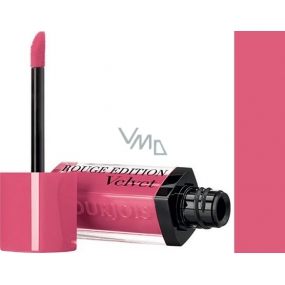 Bourjois Rouge Edition Velvet Lipstick 11 So Hap Pink 6.7 ml