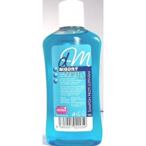 Dm Blue anti-dandruff hair shampoo 100 ml