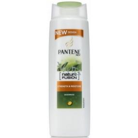 Pantene Pro-V Nature Fusion shine and strength shampoo 250 ml