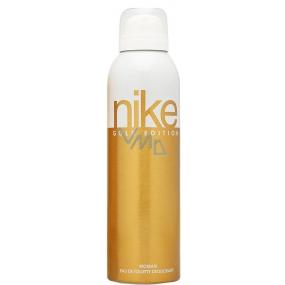 Nike Gold Edition Woman deodorant sprej 200 ml