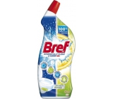 Bref Hygienically Clean & Shine Lemonitta Power gel cleanser 700 ml