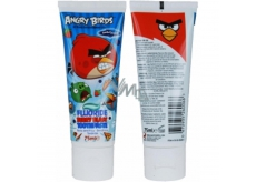 Angry Birds Toothpaste for Children 75 ml expiration 05/2018