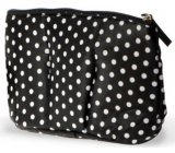 Diva & Nice Polka Dot 2 cosmetic handbag 17.5 x 10.5 x 5.5 cm